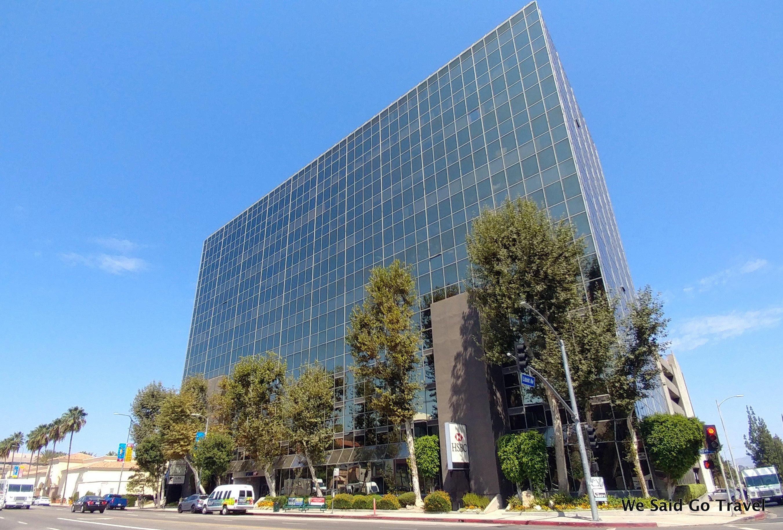 HSBC Office Building