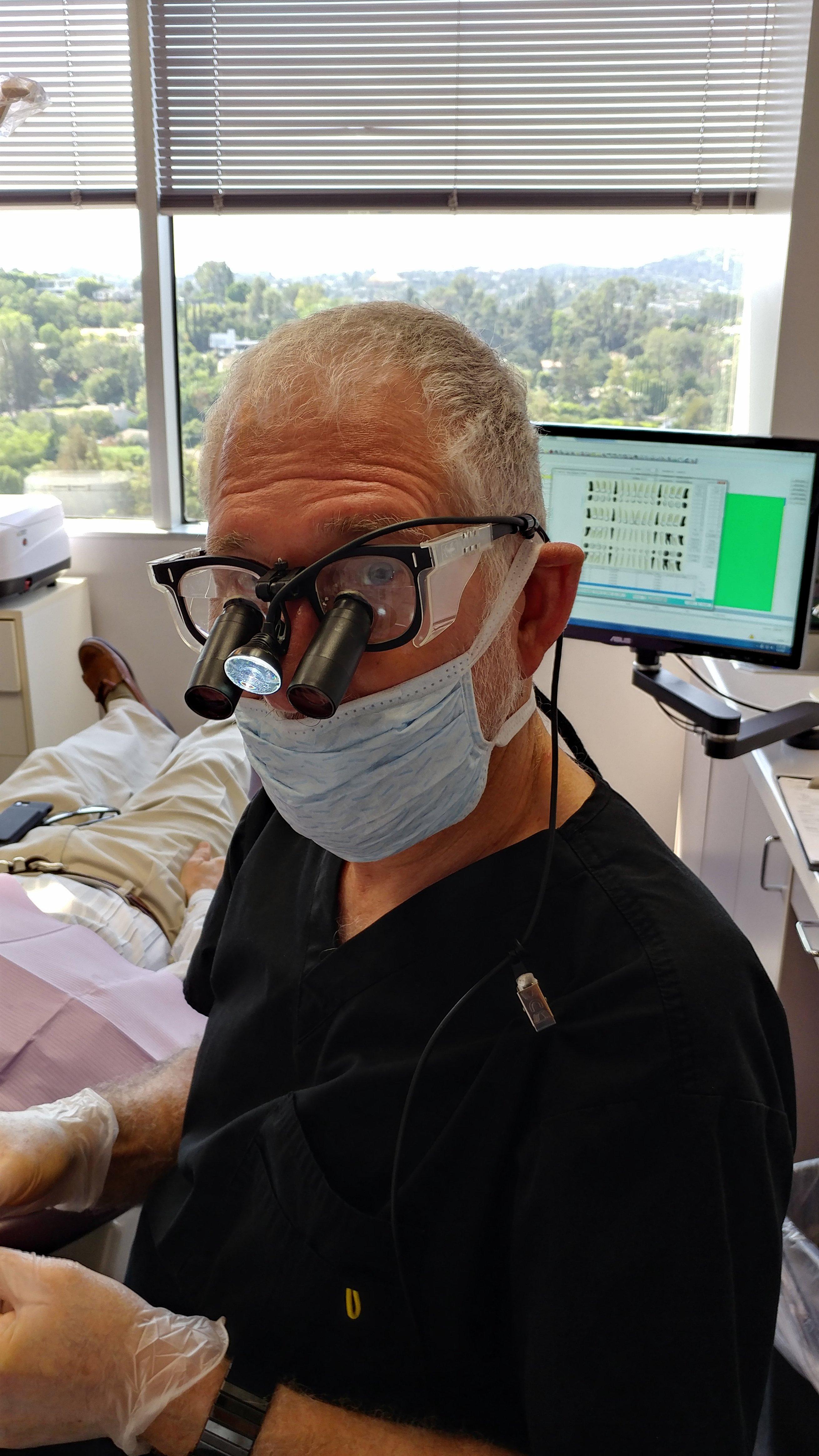 Dr. Franklin Niver